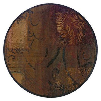 Kharma II Collection Woven Rug (#1163B) 6'0