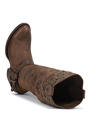 Amazon.com | Black Star REGULUS (Rust) Womens Western Fashion Boots | Boots