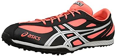 asics hyper xcs spikeless review