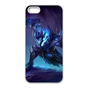 League of Legends Soul Reaver Drave iPhone 4 4s Phone Case YSOP6591482674901