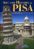 Front cover for the book Pisa (Art & History) by Giuliano Valdes
