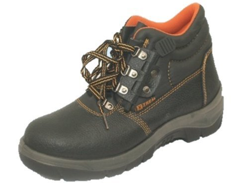 M XTREM calzado 42 pesado cuero n S1P Tvtpqv