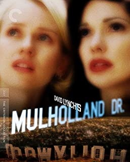 Mulholland Dr. [Blu-ray] (B011SDC25S) | Amazon Products