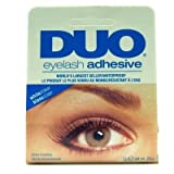 Duo Eyelash Adhesive Clear #568034 by Duo
