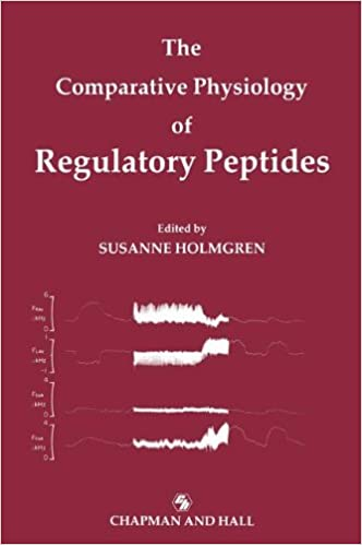 The Comparative Physiology of Regulatory Peptides