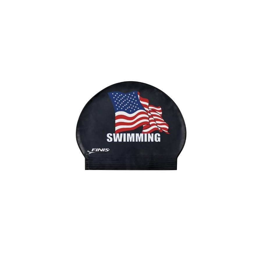 Finis Latex Swim Cap
