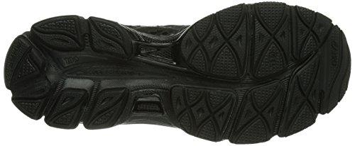 Noir White Gel de Femme running Chaussures Cumulus 16 Blue 9901 Onyx AISCS Atomic gOdwB4x4