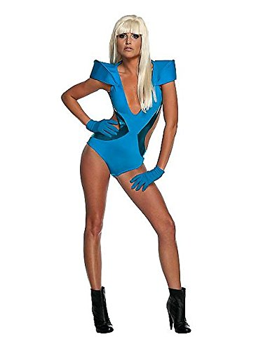 Women's Lady Gaga Costume (Lady Gaga Costumes For Halloween)