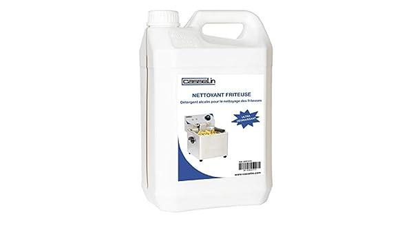 Casselin ar01375 - Limpiador para freidora: Amazon.es: Grandes ...