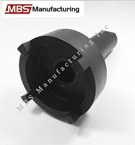 MBS Mfg Mercury Mercruiser Bearing Carrier Retainer Wrench Tool