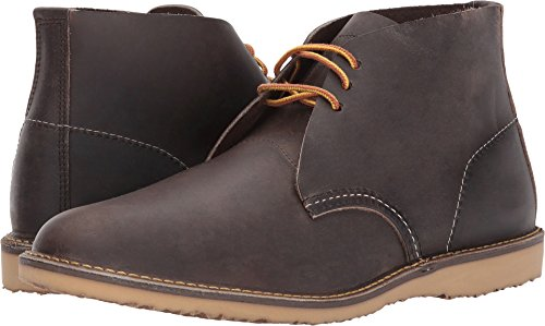 Red Wing Heritage Men's Weekender Chukka Concrete Rough And Tough Boot