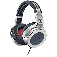Sennheiser HD 630VB Headphone with Variable Bass and Call Control