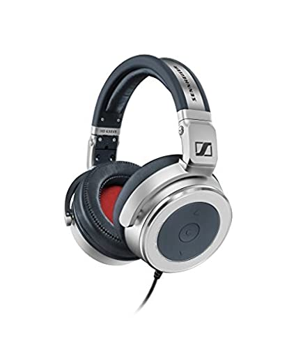 Amazon.com  Sennheiser HD 630VB Headphone with Variable Bass and ... 1771011c1e