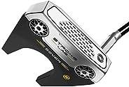 """Odyssey Golf 2019 Stroke Lab #7, S-Neck Putter, 33"""" Shaft, Standard Grip, Left"""