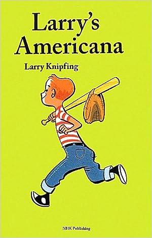 larry s americana larry knipfing 本 通販 amazon