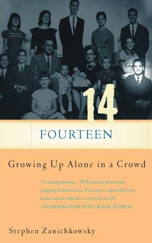 Download Fourteen: Growing Up Alone In A Crowd PDF