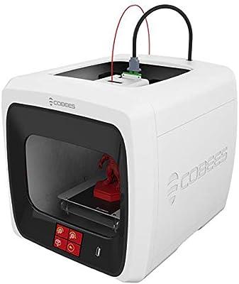 Impresora De Escritorio 3D, La Alta Precisión De La Estructura H ...