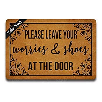 Amazon Com Cindy Amp Anne Please Leave Your Worries Amp Shoes