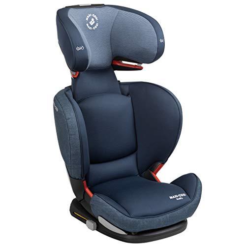 41kjjQmeXuL - Maxi-Cosi Rodifix Booster Car Seat, Nomad Blue, One Size