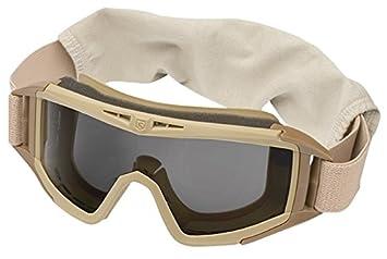 Revision Desert Locust Goggle Deluxe Kit Oliv bNXaq