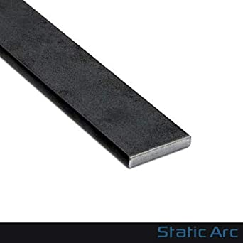 Mild Steel Flat Bar Solid Metal Strip 3 10mm Thick 10 50mm Width All Sizes 3x10x300mm Amazon Co Uk Business Industry Science
