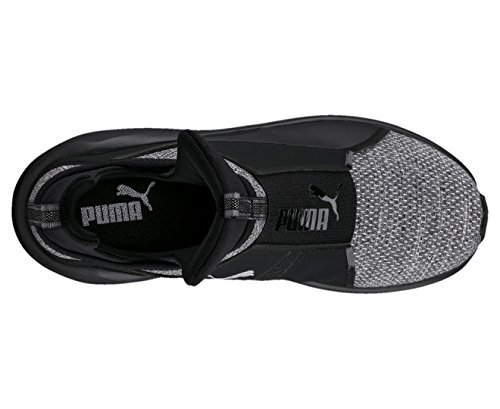 Basket Puma 19034901 Wn's Heather Fierce Metallic nZZPqT1
