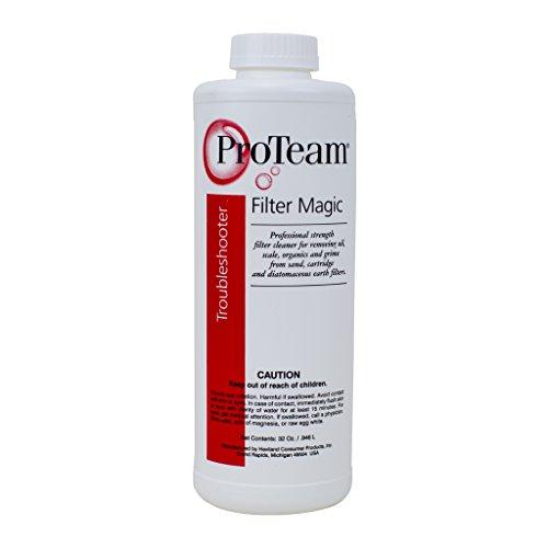 ProTeam Filter Magic (1 qt) ()