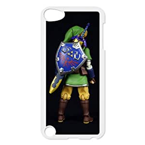 Ipod Touch 5 Phone Case The Legend of Zelda FF80024