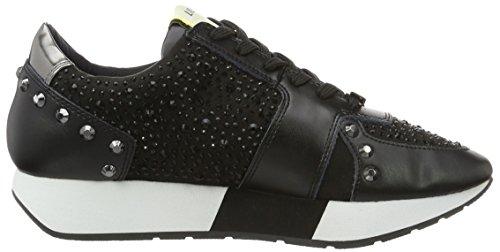 LIU JO Shoes - Sneaker AURA S66011 P0254 - black