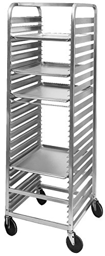 Channel Manufacturing 570AC 39 Pan End Load Bun / Sheet Pan Rack - ()