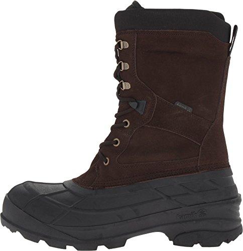 Buy men snow boots