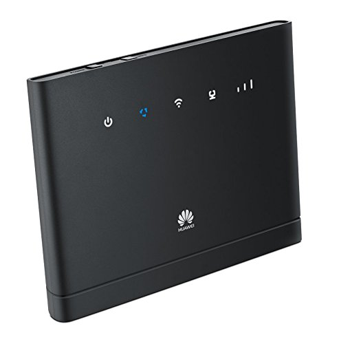Huawei B315s-22 Unlocked 4G LTE 150 Mbps Mobile Wi-Fi Router