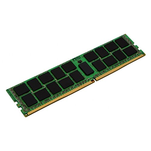 Kingston Technology 32GB DDR4-2400MHz Reg ECC Memory for Select HP/Compaq Servers (KTH-PL424/32G)