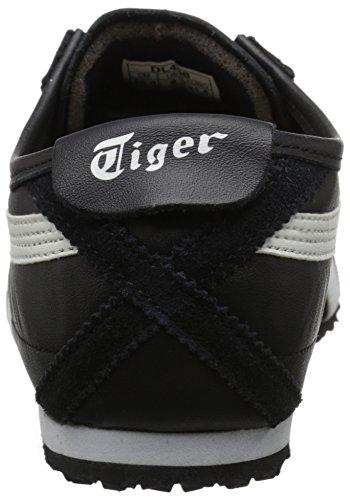 Onitsuka Tiger Mexico 66 Mode Sneaker Svart / Vit
