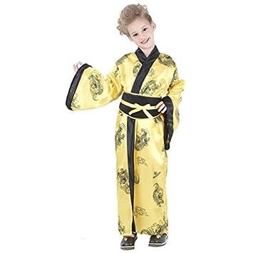 Disfraz de china para niña: Amazon.es: Juguetes y juegos