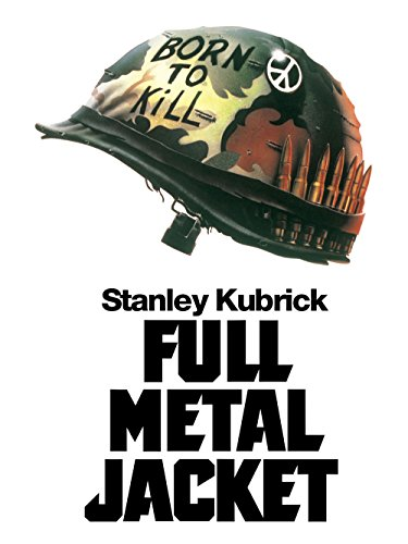 Full Metal Jacket by