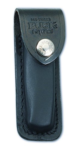 Buck Knives 0501RWS SQUIRE Folding Pocket Knife