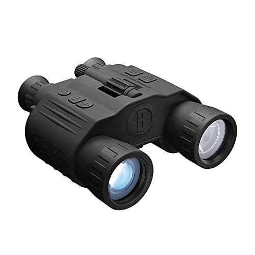 [해외]Bushnell Equinox Z 2x 40mm Hunting Binoculars Black (Renewed) / Bushnell Equinox Z 2x 40mm Hunting Binoculars, Black (Renewed)