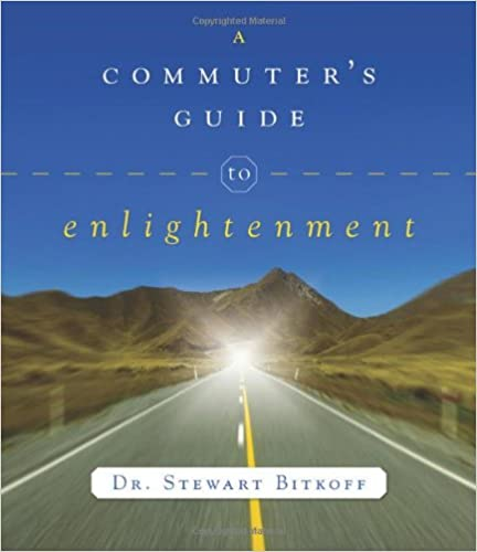 Book A Commuter's Guide to Enlightenment