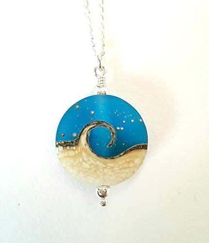 ocean-wave-necklace-beaded-necklace-jewelry