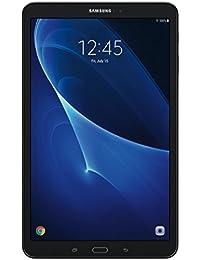 Galaxy Tab A SM-T580NZKAXAR 10.1-Inch 16 GB, Tablet (Black)