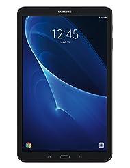 Samsung Galaxy Tab A SM-T580NZKAXAR 10.1-Inch 16 GB, Tablet (...