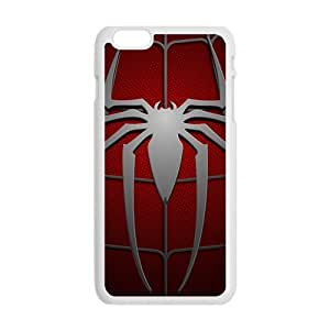 Happy The Spider Cell Phone Case for Iphone 6 Plus