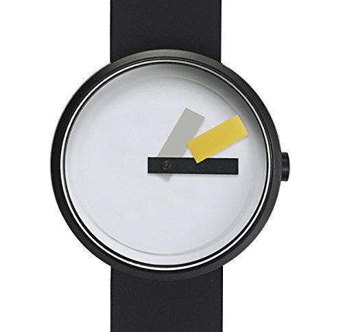 Suprematism Watch By Projects Watches ()