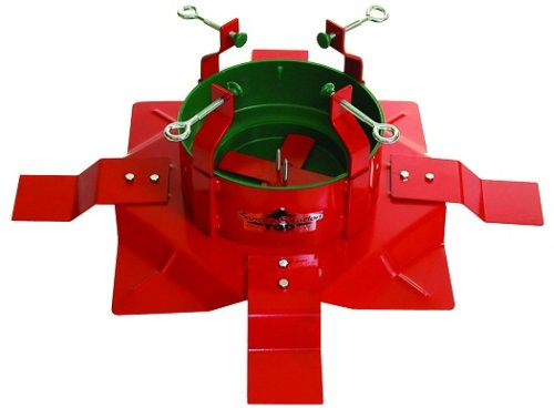 heavy duty christmas tree stand