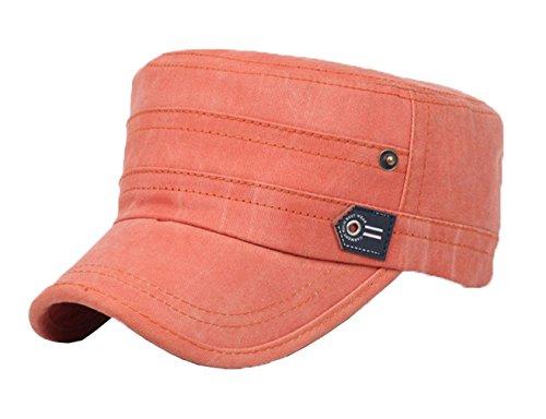 外向き正しい予約(ビグッド)Bigood レディース メンズ ワークキャップ シンプル カジュアル コットンキャップ 帽子 スポーツ アウトドア