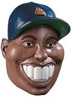 Tiger Woods Overhead MaskNine Iron Mask 3400