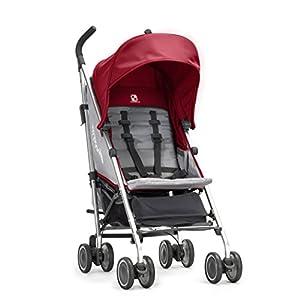 Baby Jogger Vue Lite Stroller - Cherry