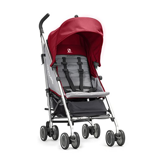 Baby Jogger Vue Lite Stroller Cherry For Sale