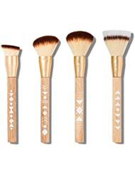 Sonia Kashuk Limited Edition Tribal Makeup Brush Set, pack of 1